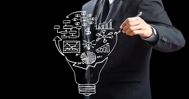 El 56,8% de las propuestas de negocio presentadas se quedan en la fase de ideación